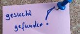 (c) Mainzer-Pinnwand.de - gesucht - gefunden