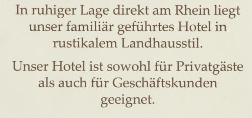 (c) Ferienwohnung-Walluf.de, 65396 Walluf